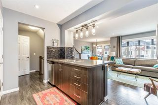 Photo 12: 165 Windstone Park SW: Airdrie Row/Townhouse for sale : MLS®# A1042730
