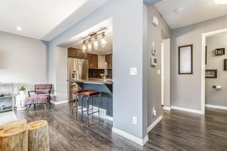Photo 5: 165 Windstone Park SW: Airdrie Row/Townhouse for sale : MLS®# A1042730