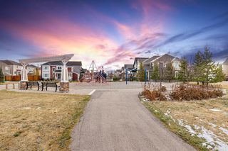 Photo 38: 165 Windstone Park SW: Airdrie Row/Townhouse for sale : MLS®# A1042730