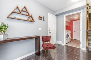 Photo 4: 165 Windstone Park SW: Airdrie Row/Townhouse for sale : MLS®# A1042730