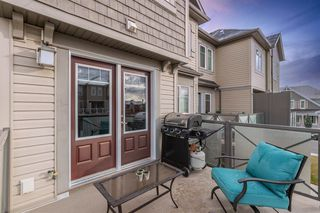 Photo 36: 165 Windstone Park SW: Airdrie Row/Townhouse for sale : MLS®# A1042730