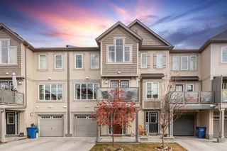 Photo 39: 165 Windstone Park SW: Airdrie Row/Townhouse for sale : MLS®# A1042730