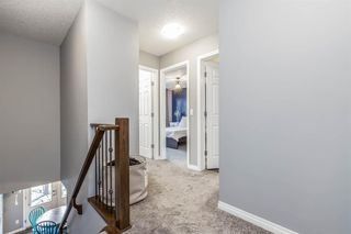 Photo 22: 165 Windstone Park SW: Airdrie Row/Townhouse for sale : MLS®# A1042730