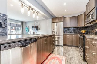 Photo 10: 165 Windstone Park SW: Airdrie Row/Townhouse for sale : MLS®# A1042730