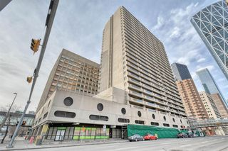 Photo 1: 603 221 6 Avenue SE in Calgary: Downtown Commercial Core Apartment for sale : MLS®# A1048250