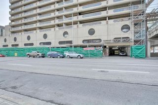 Photo 2: 603 221 6 Avenue SE in Calgary: Downtown Commercial Core Apartment for sale : MLS®# A1048250