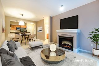 """Photo 7: 117 2969 WHISPER Way in Coquitlam: Westwood Plateau Condo for sale in """"Summerlin"""" : MLS®# R2516554"""