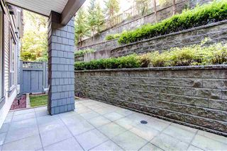 """Photo 23: 117 2969 WHISPER Way in Coquitlam: Westwood Plateau Condo for sale in """"Summerlin"""" : MLS®# R2516554"""