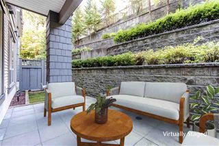 """Photo 24: 117 2969 WHISPER Way in Coquitlam: Westwood Plateau Condo for sale in """"Summerlin"""" : MLS®# R2516554"""