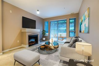 """Photo 9: 117 2969 WHISPER Way in Coquitlam: Westwood Plateau Condo for sale in """"Summerlin"""" : MLS®# R2516554"""