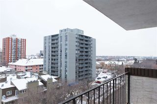 Photo 7: 801 10135 116 Street in Edmonton: Zone 12 Condo for sale : MLS®# E4221111