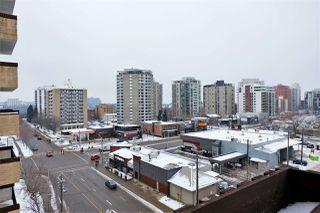Photo 6: 801 10135 116 Street in Edmonton: Zone 12 Condo for sale : MLS®# E4221111