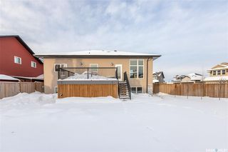 Photo 39: 331 Pichler Crescent in Saskatoon: Rosewood Residential for sale : MLS®# SK834427