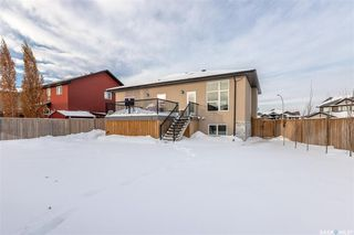 Photo 40: 331 Pichler Crescent in Saskatoon: Rosewood Residential for sale : MLS®# SK834427