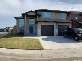 Photo 44: 331 Pichler Crescent in Saskatoon: Rosewood Residential for sale : MLS®# SK834427