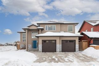 Main Photo: 331 Pichler Crescent in Saskatoon: Rosewood Residential for sale : MLS®# SK834427