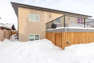 Photo 41: 331 Pichler Crescent in Saskatoon: Rosewood Residential for sale : MLS®# SK834427