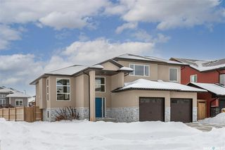 Photo 2: 331 Pichler Crescent in Saskatoon: Rosewood Residential for sale : MLS®# SK834427