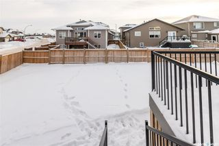 Photo 43: 331 Pichler Crescent in Saskatoon: Rosewood Residential for sale : MLS®# SK834427
