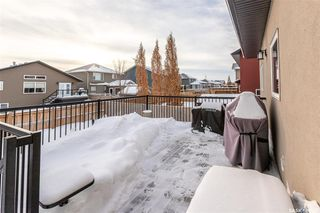 Photo 42: 331 Pichler Crescent in Saskatoon: Rosewood Residential for sale : MLS®# SK834427