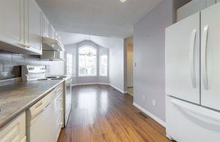 Photo 11: 33 1203 CARTER CREST Road in Edmonton: Zone 14 House Half Duplex for sale : MLS®# E4223406