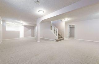 Photo 37: 33 1203 CARTER CREST Road in Edmonton: Zone 14 House Half Duplex for sale : MLS®# E4223406