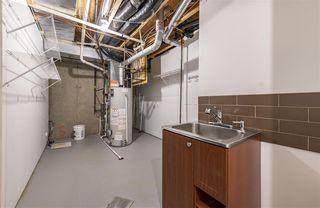 Photo 44: 33 1203 CARTER CREST Road in Edmonton: Zone 14 House Half Duplex for sale : MLS®# E4223406