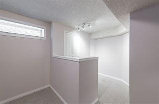 Photo 40: 33 1203 CARTER CREST Road in Edmonton: Zone 14 House Half Duplex for sale : MLS®# E4223406