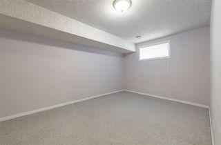 Photo 41: 33 1203 CARTER CREST Road in Edmonton: Zone 14 House Half Duplex for sale : MLS®# E4223406