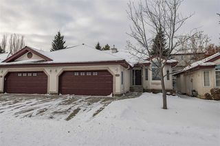 Photo 48: 33 1203 CARTER CREST Road in Edmonton: Zone 14 House Half Duplex for sale : MLS®# E4223406