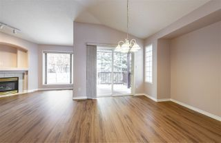 Photo 24: 33 1203 CARTER CREST Road in Edmonton: Zone 14 House Half Duplex for sale : MLS®# E4223406