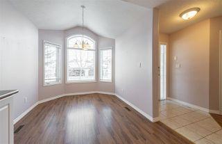 Photo 14: 33 1203 CARTER CREST Road in Edmonton: Zone 14 House Half Duplex for sale : MLS®# E4223406