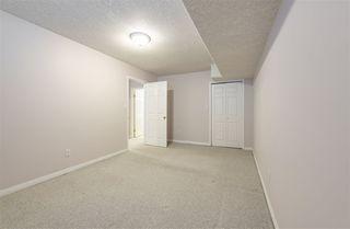 Photo 42: 33 1203 CARTER CREST Road in Edmonton: Zone 14 House Half Duplex for sale : MLS®# E4223406