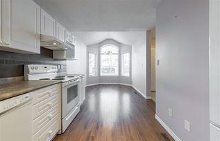 Photo 12: 33 1203 CARTER CREST Road in Edmonton: Zone 14 House Half Duplex for sale : MLS®# E4223406