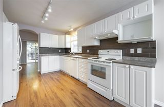 Photo 6: 33 1203 CARTER CREST Road in Edmonton: Zone 14 House Half Duplex for sale : MLS®# E4223406