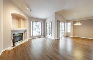 Photo 17: 33 1203 CARTER CREST Road in Edmonton: Zone 14 House Half Duplex for sale : MLS®# E4223406