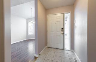 Photo 4: 33 1203 CARTER CREST Road in Edmonton: Zone 14 House Half Duplex for sale : MLS®# E4223406