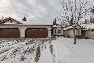 Photo 49: 33 1203 CARTER CREST Road in Edmonton: Zone 14 House Half Duplex for sale : MLS®# E4223406