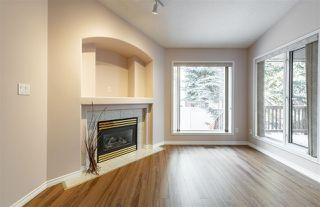 Photo 18: 33 1203 CARTER CREST Road in Edmonton: Zone 14 House Half Duplex for sale : MLS®# E4223406