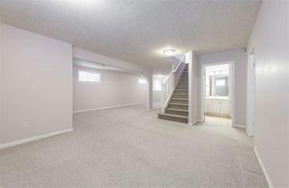 Photo 36: 33 1203 CARTER CREST Road in Edmonton: Zone 14 House Half Duplex for sale : MLS®# E4223406