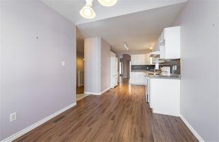 Photo 15: 33 1203 CARTER CREST Road in Edmonton: Zone 14 House Half Duplex for sale : MLS®# E4223406