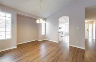 Photo 23: 33 1203 CARTER CREST Road in Edmonton: Zone 14 House Half Duplex for sale : MLS®# E4223406