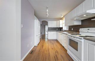 Photo 8: 33 1203 CARTER CREST Road in Edmonton: Zone 14 House Half Duplex for sale : MLS®# E4223406