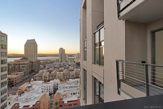Photo 5: Condo for rent : 2 bedrooms : 645 Front St #1907 in San Diego