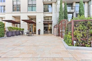 Photo 25: Condo for rent : 2 bedrooms : 645 Front St #1907 in San Diego