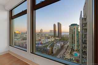 Photo 10: Condo for rent : 2 bedrooms : 645 Front St #1907 in San Diego