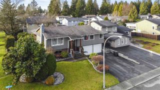"""Photo 38: 11545 197A Street in Pitt Meadows: South Meadows House for sale in """"South Meadows"""" : MLS®# R2527440"""
