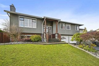 """Photo 35: 11545 197A Street in Pitt Meadows: South Meadows House for sale in """"South Meadows"""" : MLS®# R2527440"""