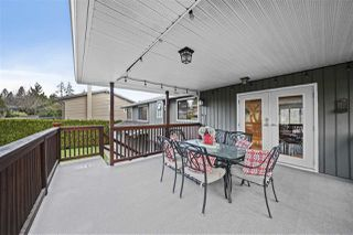 """Photo 28: 11545 197A Street in Pitt Meadows: South Meadows House for sale in """"South Meadows"""" : MLS®# R2527440"""