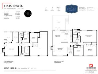 """Photo 39: 11545 197A Street in Pitt Meadows: South Meadows House for sale in """"South Meadows"""" : MLS®# R2527440"""